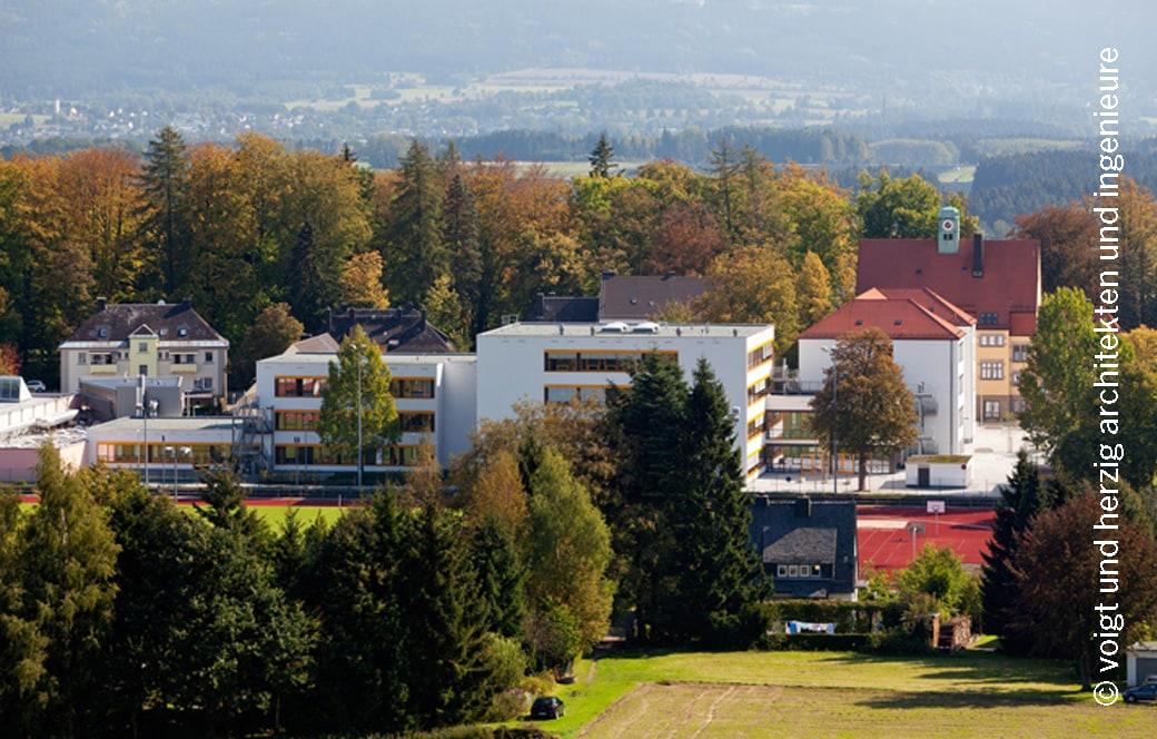 Schulausfall Landkreis Hof