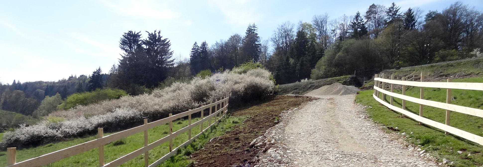 Umweltbaubegleitung in Treuchtlingen Zugang