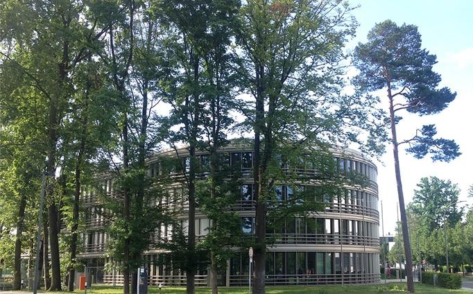 Fraunhofergesellschaft Teststreckenzentrum IIS, Nürnberg