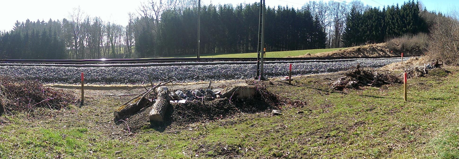 Partner der Deutschen Bahn Zugang