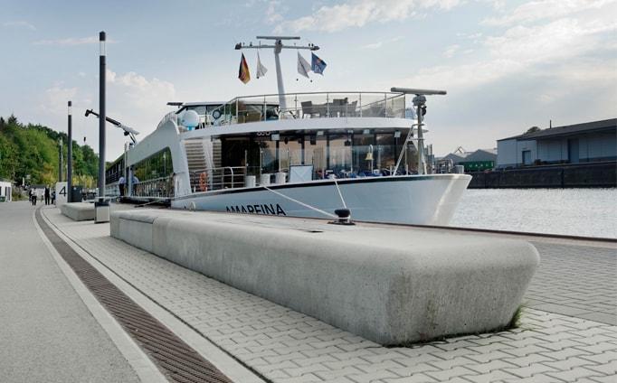 Personenschifffahrtshafen, Nürnberg