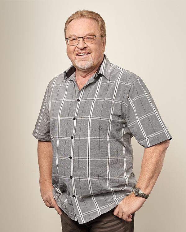 Harald Jackwerth