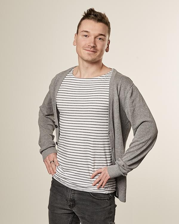 Tobias Mittermeier