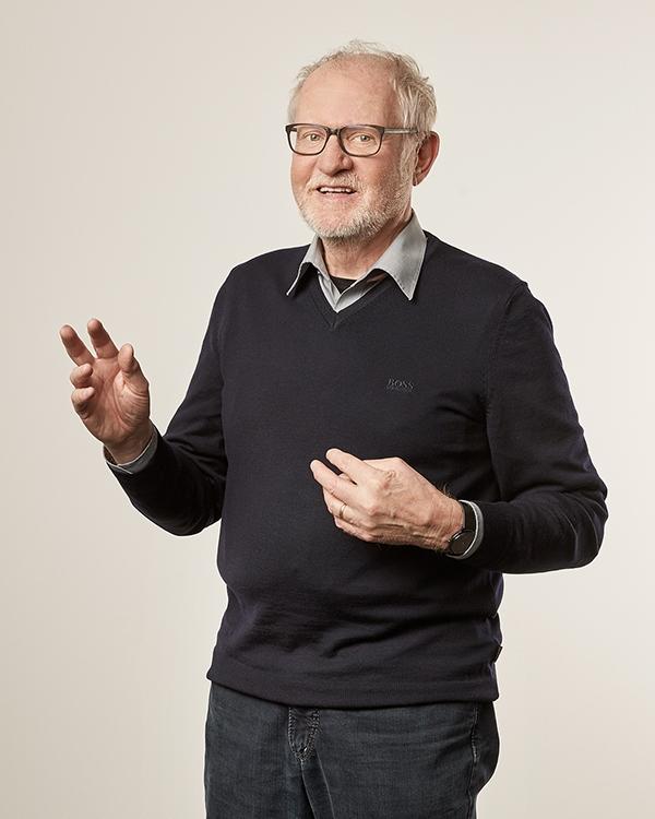 Prof. Gerd Aufmkolk
